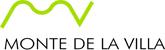 MONTE DE LA VILLA Logo